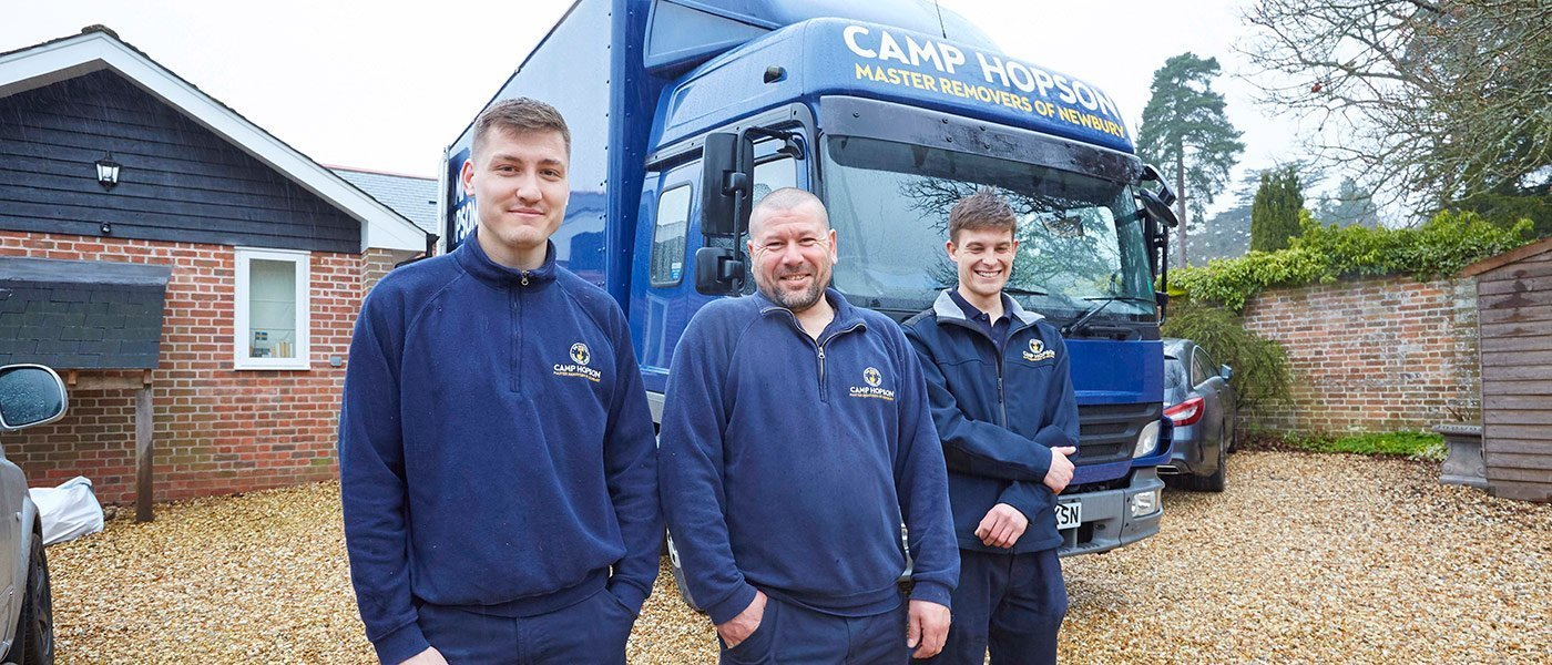 Camp Hopson – the Right Removals Service When Relocating for University